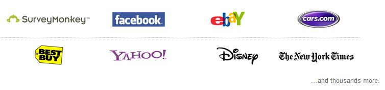 social media pacakges