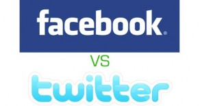 Twitter Smashing Facebook's Click-Through Rate: Report