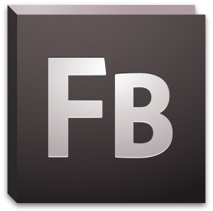Adobe Flash Builder 4 - Icon