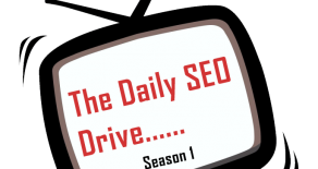 The Daily SEO Drive – Season 1