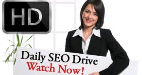 The Daily SEO Drive – episode 1