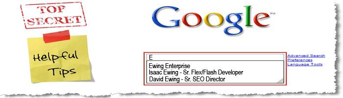 advanced google search operators